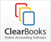 ClearBooks Online Accountancy